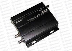 China SD/HD/3G-SDI to HDMI & AV Converter / 3G/SD/HD SDI Digital Video Converter on sale