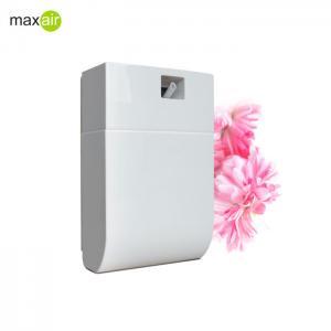 China Small Area Scent Air Machine / Ati - Corrosion Electric Scent Diffuser For Bathroom Odour Control on sale