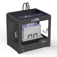 China Big Size Creatbot 3d Printer High Precision 3d Printer DE 400*300*300 Mm For Industry on sale
