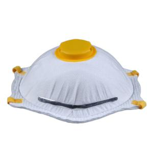 China Meltblown Filter N95 Respirator Mask on sale