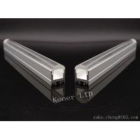 China led lens aluminium profile for led strips,power LED profile-12mm channel for ceiling or Recessed wall lamps on sale