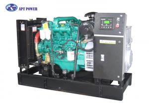 China Three Phase 275 kW Open Type Diesel Generator Prime Power 250kW For Factory on sale