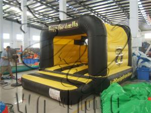 China good Inflatable air bouncer / jumping castle / inflatable trampoline on sale !!! on sale