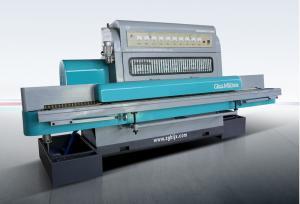 China YMC261 Mirror Glass Bevel Machine -Straight Line Edging Beveling Machine on sale