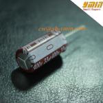 série 105°C 6.000 do LK do capacitor de 400V 33uF 12.5x25mm ~ 8.000 horas de capacitor eletrolítico de alumínio radial para o motorista do diodo emissor de luz