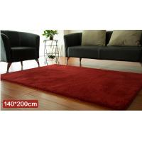 Ultra Soft Thicked Indoor Morden Shaggy Area Rugs Pads for Children Play and Women Yoga