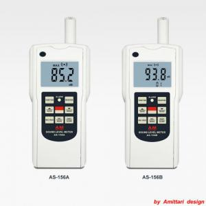 China Sound Level Meter AS-156A & AS-156B on sale