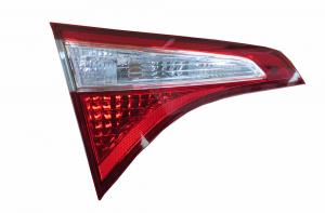 China Aftermarket  Truck Corner Lamp , Vehicle Head / Tail Lamp 219-1601 / 212-19C4 on sale