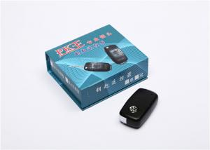 China Plastic Material Car Key Poker Cheat Camera For Scanning Barcode Marked Cards on sale