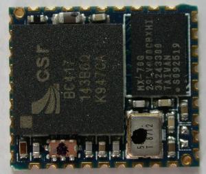 China USB Bluetooth Data Module ,  Heath Care Equipement on sale