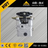 PPC Valve Construction 22F-60-21201 bulldozerloader pump gear undercarriage parts, valve, Filter, injector, rollar