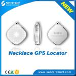 China Mini GPS tracker with GPS tracking system supports Andriod and IOS smart tracker wholesale