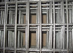 China Steel Bar Mesh /Concrete Reinforced Steel Bar Mesh/Deformed Steel Bar  Mesh on sale