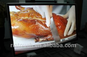China 10 points 10 user large size All-in-one PC & TV with free software on sale