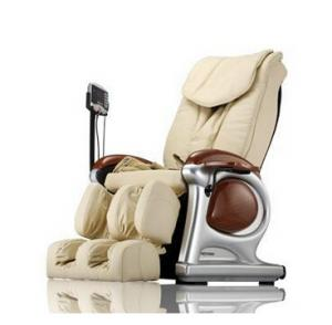 China Deluxe Multi-functional Massage Chair RT Z06A on sale