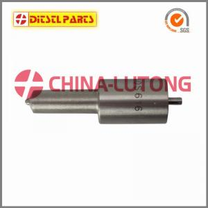 China BENZ Ptype diesel fuel nozzle DLLA153P1270 for sale good price on sale