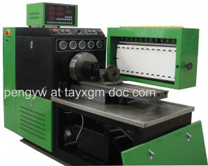 Pump test machine12PSB-EMC Diesel fuel injection pump test