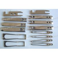 weaving loom spare parts:projectile complete gripper