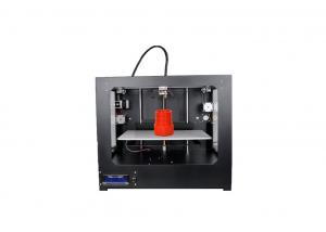 China High Precision Personal ABS & PLA 3D Printer for Model Rapid Prototyping on sale