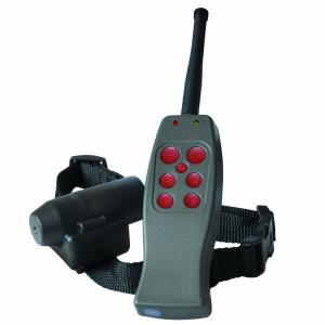 China Remote Control Spray Training Collar on sale