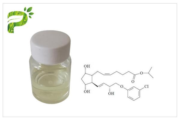 Colorless Natural Cosmetic Ingredients D Cloprostenol