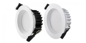 China 5 Watt SMD LED Downlight Dimmable Cutout 80mm 40000 Hours 3 Year Warranty on sale