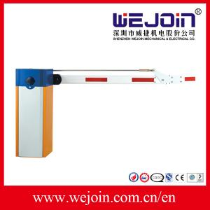 China folding barrier gates,  parking stoppers,   parking lot barrier gates,  car parking sensor system on sale