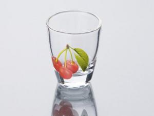 China Wedding Clear Glass Shot Glasses No Minimum / 3 Ounce Shot Glass on sale