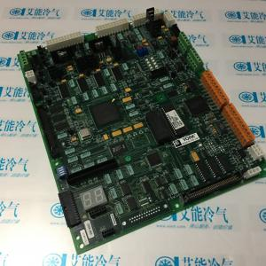 031 02507 001 Second-hand Circuit Board Control Mustang Vsd Logic Brd Air Conditioner Parts
