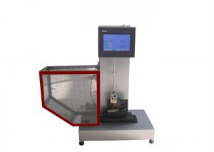 China High Accuracy Izod Charpy Impact Testing Machine 160 Degree Pendulum Angle on sale