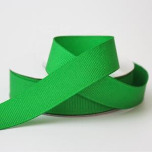China Fancy Polyester Grosgrain Ribbon , Grade Four Solid Color Grosgrain Ribbon on sale