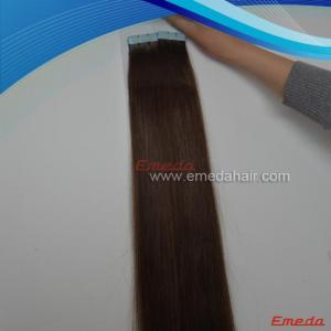 China human hair extension tape on sale