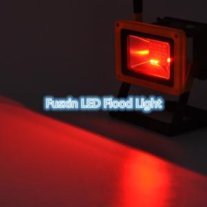 China 1000Lm Outdoor LED Flood Lights Rechargeable LED Flood light 50w 10w 20w 30w on sale