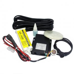 China High quality level measuring device, non-touch measurement ultrasonic fuel sensor on sale
