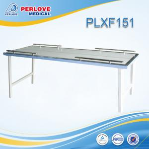 China Medical surgical table of X-ray equipment PLXF151 on sale