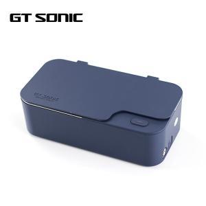 China 18W Ultrasonic Glasses Cleaner , Mini Ultrasonic Cleaner 12V 2A PSE Adapter on sale