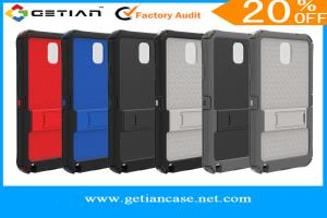 China PC / TPU Cell Phone Protective Cases With Black ,Red ,Blue Color on sale