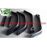 Jeep TJ Wrangler Fender Flare Automobile Spare Parts Wheel Arch Jeep Mudguard 1997-2006