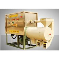 New stainless steel 6FW-H corn/maize grits making machine