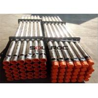 76mm 89mm DTH Drill Pipes DTH Drilling Tubes Rod Length 1 - 10M