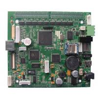 8-Layer Board PCB Assembly 0.5OZ Copper For Consume Electronics
