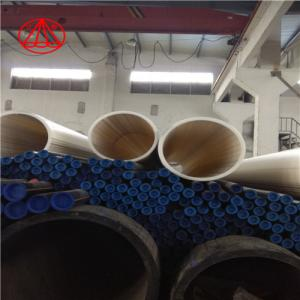 China High Pressure HDPE Poly Pipe Long Lifespan Customized Size 3mm-40.9mm on sale