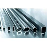 China Oil Chemical Industry  Rectangular Steel Tubing , Stainless Square Tube Cost Effective on sale