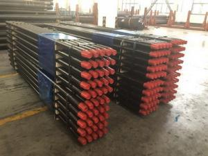 China High Strength Alloyd Horizontal directional drilling pipe tooling for HDD machine on sale