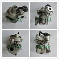Lancia Borg Warner KKK Turbo Charger With SJTD Engine Clio Dci 1.5 54359880005 54359700005