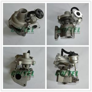 China Lancia Borg Warner KKK Turbo Charger With SJTD Engine Clio Dci 1.5 54359880005 54359700005 on sale