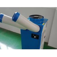 China Low Power 7.4A Spot Cooler Rental  / Temporary AC Unit 11900BTU In Large Scale on sale