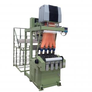 China HY4/65/384 electronic jacquard needle loom elastic making machine for boxers band on sale