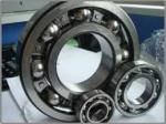Stainless Steel ABEC-5 Bearing, Deep Groove Ball Bearings With Filling Slots