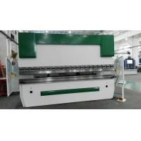 Manual Press Brake Synchro CNC Hydraulic Press Brake 3.2M Metalworking Tool